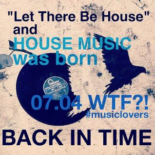 07.04 // WTF?! - Back in Time // C-YOU TV
