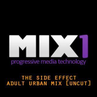 Adult Urban/Hip Hop Mix