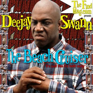Side A: DJ Swann & TheFindMag - The Beach Cruiser