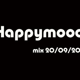 Happymood Mix 20/09/2011