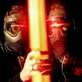 Cyberpunkers live @ Bolgia (Milano) 24.04.2011