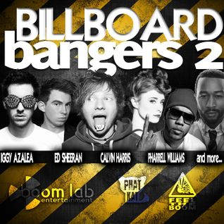 Billboard Bangerz 2