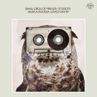 "Small Circle of Friends radio program ""Radio Studio75"" No'92"