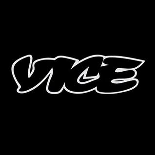 Debut Vice Magazine show on Strongroom Alive