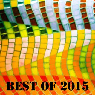 Bopperson's Best of 2015