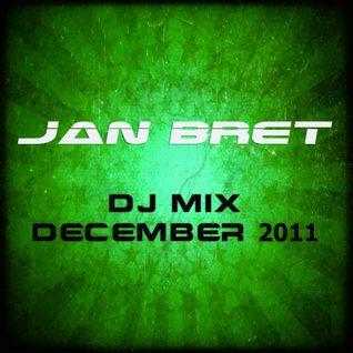 DJ Mix December 2011