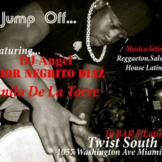 The Jump Off South Beach (Cancer Awareness October 2014 Edit)  Junior Diaz So Flo Studios
