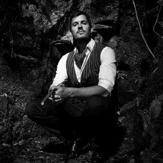 Dom Servini - Amazing Radio Show #46