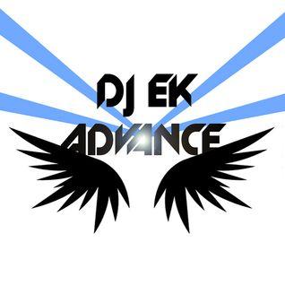 Dj E.k - Advance (2012)