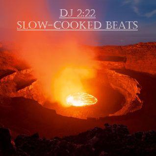"DJ 2:22 - Slow-Cooked Beats, Vol. 4(""Blue Universe"")"