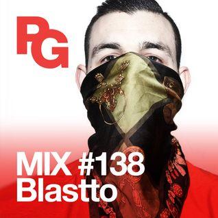 PlayGroung Mix 138 - Blastto