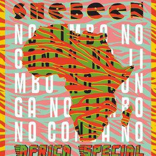DJ Astrojazz - Samedia Shebeen Africa Mix