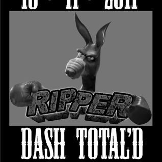 RippeR Part 18 - Dash Total'D with Gni MC @ Moho Live, Manchester - 18th Nov 2011