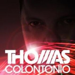 "Thomas Colontonio - ""Electronic Pressure 015"""