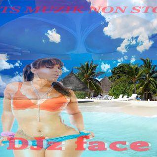 djz face naija muzik mix AZONTO