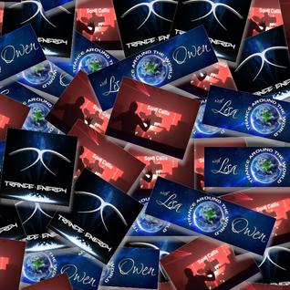 Trance Around The World With Lisa Owen Episode 036 pt1