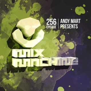 Mix Machine 256 (4 Feb 2016)