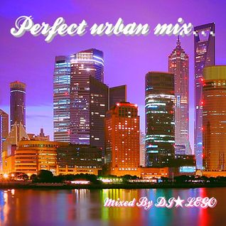 perfect urban mix
