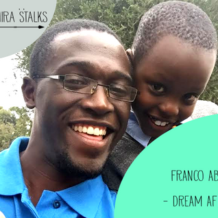 #12 The digital Disney of Africa video subscription service- Dream Africa with Franco Abott