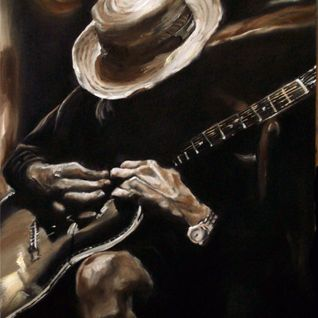 Chuck Upbeat - Sweet Blues Live Mix