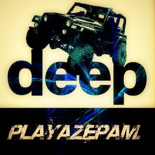 Playazepam - winter 2015