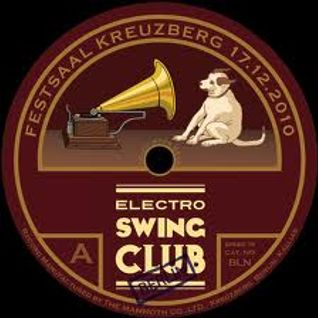The Ben Stretton Show - Friday 4th November - Electro Swing
