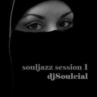 SoulJazz Session 1