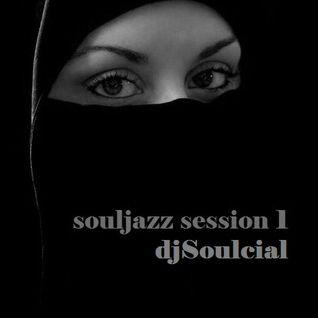SoulJazz Session 1