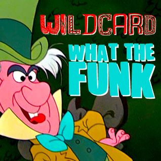 "Wildcard's ""What the Funk"" Mix"