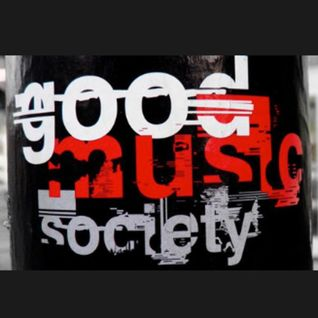Good Music Society (musicology groove session)