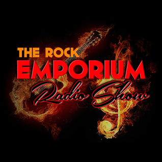 The ROCK Emporium with The DUCHESS of ROCK - Show 17