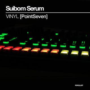 Suibom_Serum [VINYL PointSeven]