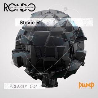 Polarity 004  by Stevie R