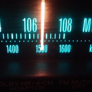 Sunday Night Disco 007 on WEAK 106.7 LPFM (Low Power Frequency Modulation) Athens, Ohio