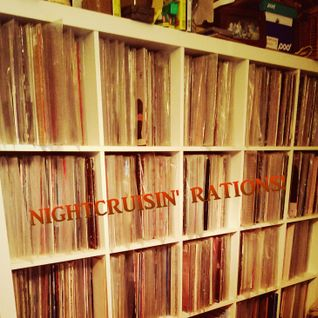 Nightcruisin' on Stomp Radio .com 6th March 2014