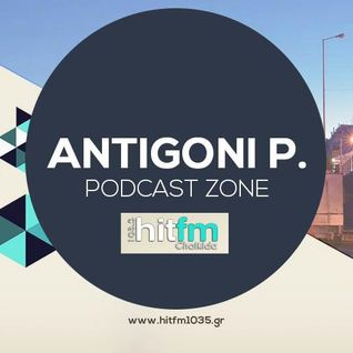 Antigoni P @Hit fm 103.5 Chalkida/ November 2015
