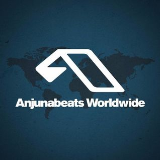 Anjunabeats Worldwide 460 with Harryson