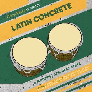 Latin Concrete Mix Album Sampler (BBE Release)