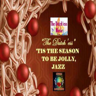 'Tis  The Season to be Jolly, Jazz