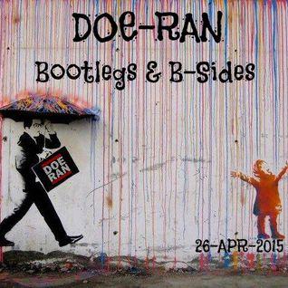 Bootlegs & B-Sides 26-Apr-2015