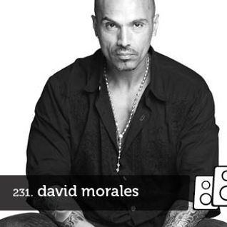 Soundwall Podcast #231: David Morales