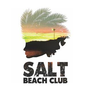 Dorian Chavez @ Salt Beach Club (Albufeira, Portugal)