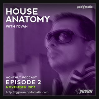 House Anatomy with Yovan - Episode 2