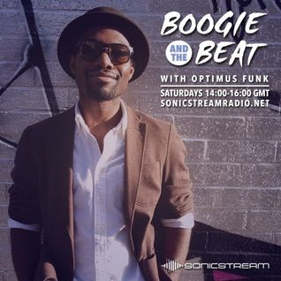 Optimus Funk - Boogie and the Beat 5