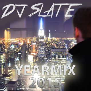 DJ Slate - Yearmix 2015 (House) - Best of 2015