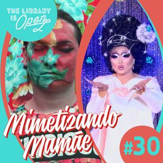 #30 Mimetizando Mamãe