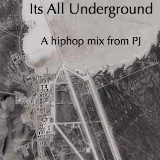 Its All Underground