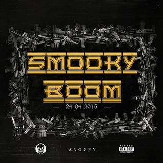 Smooky 24-04-2015 (150-90 BPM)