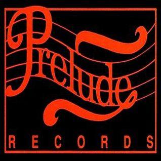 JKBX #33 - Prelude Records