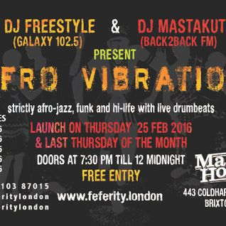 Freestyle Interactive show  6th Feb